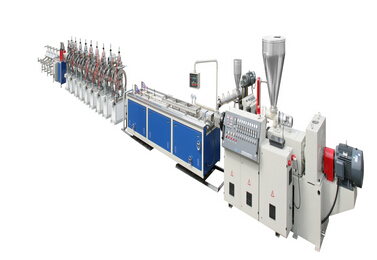 Profiles, Pipe Extrusion Llines